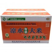 有机大米(Organic white rice)