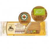 有机尼奥全麦意大利面(Organic whole-wheat Pasta)
