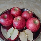 小红嘎啦苹果